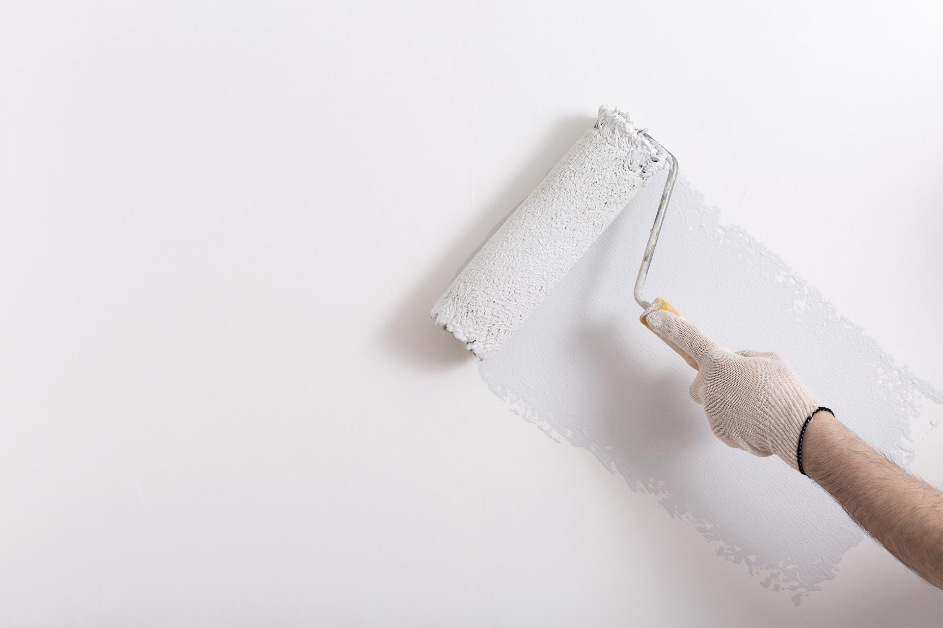 Painters And Decorators In London Image